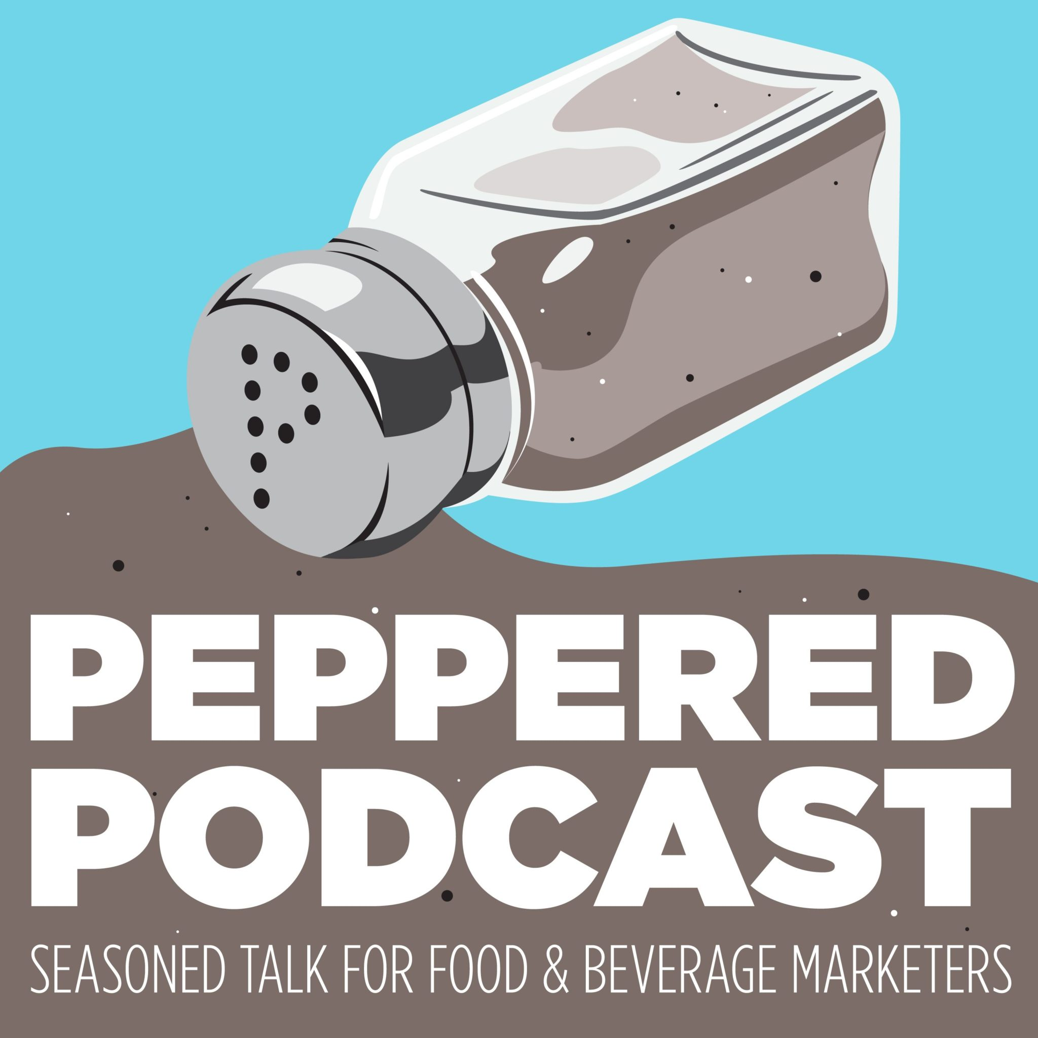The Peppered Podcast