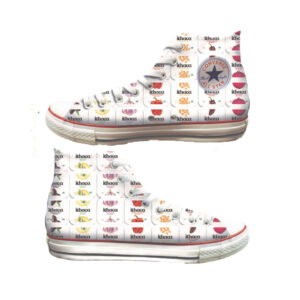 matrix shoe